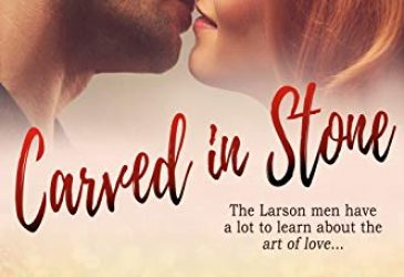 Review: Carved in Stone by Donna McDonald