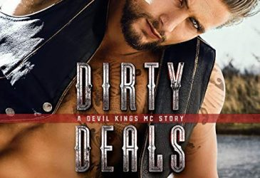 Review: Dirty Deals by Nicole James