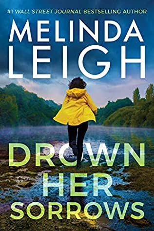 Review: Drown Her Sorrows by Melinda Leigh