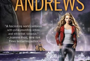 Review: Steel's Edge by Ilona Andrews