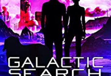 Review: Galactic Search and Rescue by Carol Van Natta