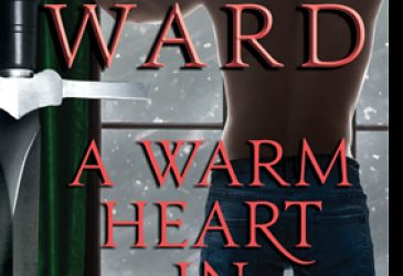 Review: A Warm Heart in Winter by J.R. Ward