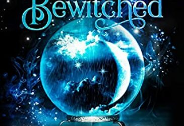 Audio Delight Review: Bewitched by Darynda Jones