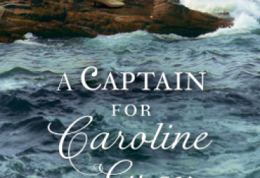 Review: A Captain For Carolyn Gray by Julie Wright