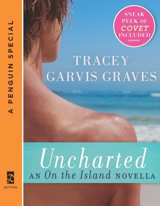Uncharted by Tracey Garvis Graves
