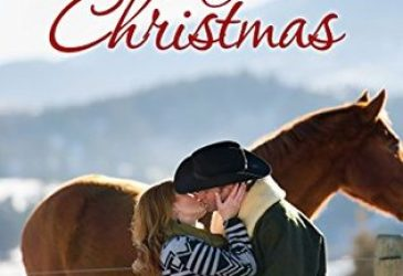 Review: A Cowgirl's Christmas by C.J. Carmichael