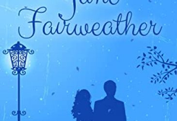 Sweet Delight Review: Jane Fairweather by Anya Wylde