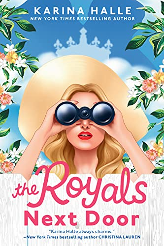 Review: The Royals Next Door by Karina Halle